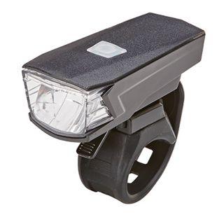 LED-Batterieleuchten-Set umschaltbar 30/15 Lux - Bild 1