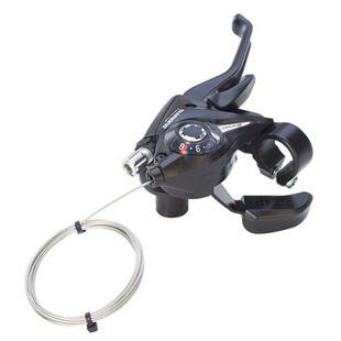 Shimano Brems-/Schalthebel- einheit - Bild 1