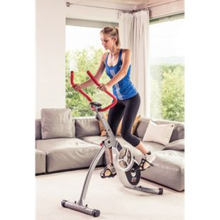 Motive Fitness by U.N.O. Heimtrainer X-Speed - Bild 1