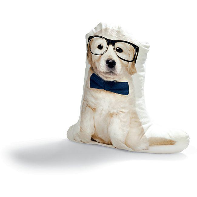 Dekor Tierkissen - Hund - Bild 1