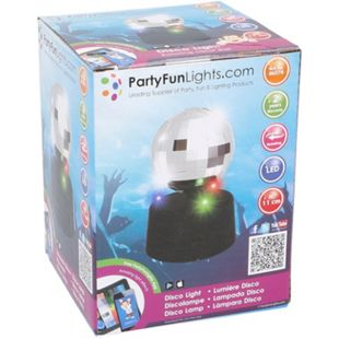 Party Funlights - Disco Kugel - Bild 1