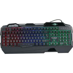 Hyrican KG745 Gaming Tastatur