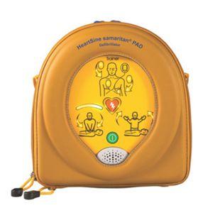 MedX5 Übungs- und Trainingsdefibrillator-Set PAD500 - Bild 1
