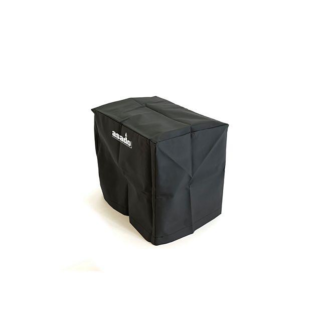 Asado Schutzhülle schwarz für Asado 800°C Hochtemperatur-Gasgrill - Bild 1