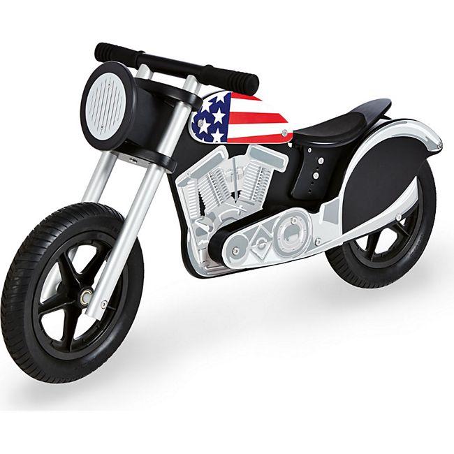 Pinolino Laufrad Motorrad Cooper - Bild 1