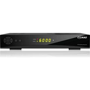 Comag HD 55 Plus Sat Receiver - Bild 1