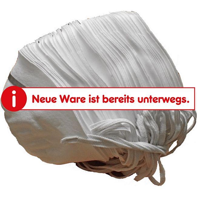 Mauk Staubschutzmaske Atemschutzmaske 50 Stück - Bild 1