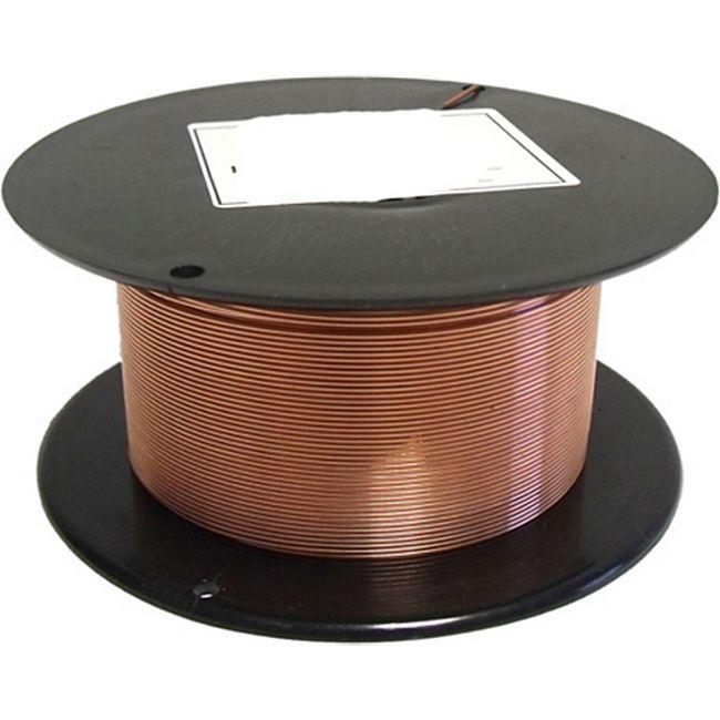 MAUK Schweißdraht ER70S-6 MIG 0,6mm (1kg) - Bild 1