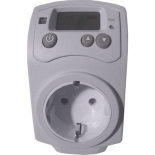 Mauk Digital Thermostat mit Steckdose - Bild 1