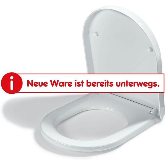 Dekor WC Sitz - Bild 1
