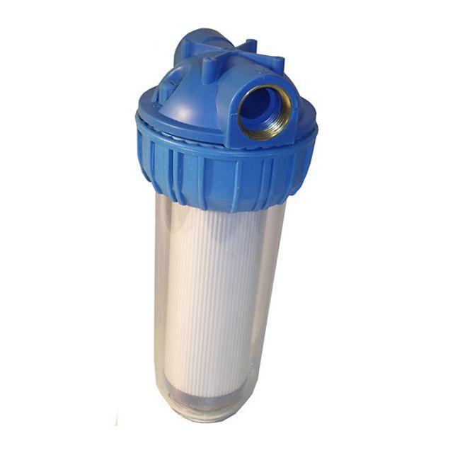 Mauk Wasserfilter 5000Liter Aktivkohlefilter - Bild 1