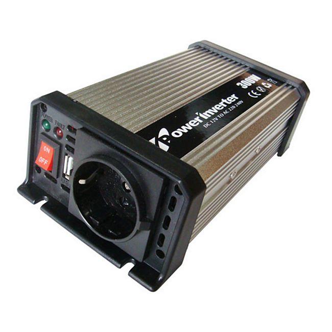 Mauk Spannungswandler Inverter 300W - Bild 1