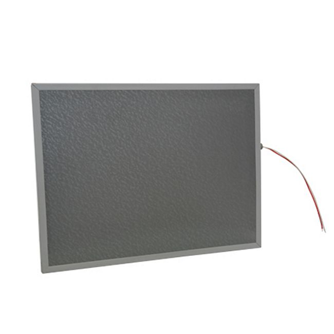 Mauk Unterboden Infrarot Heizpanel steckerfertig 100*60cm 150 Watt - Bild 1
