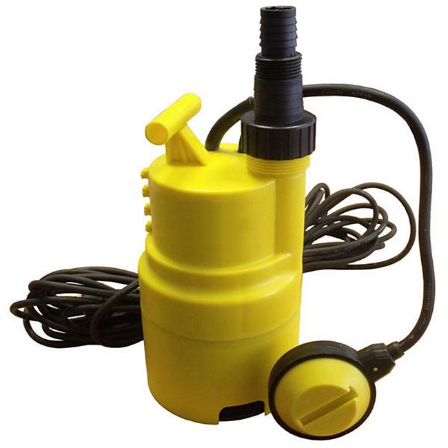 Mauk Schmutzwasserpumpe 250W - Bild 1