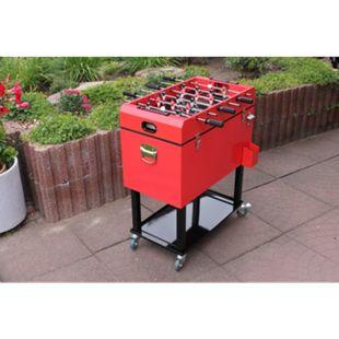 Leco Kühlbox mit Kicker - Bild 1