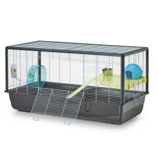 "heim Hamsterkäfig ""Plaza"" - Bild 1"