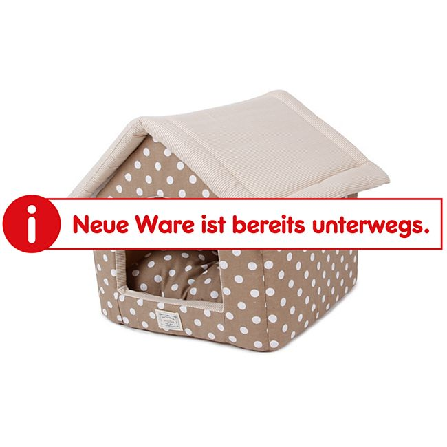"""heim Heimtier-Haus """"Dots"""" - Bild 1"""