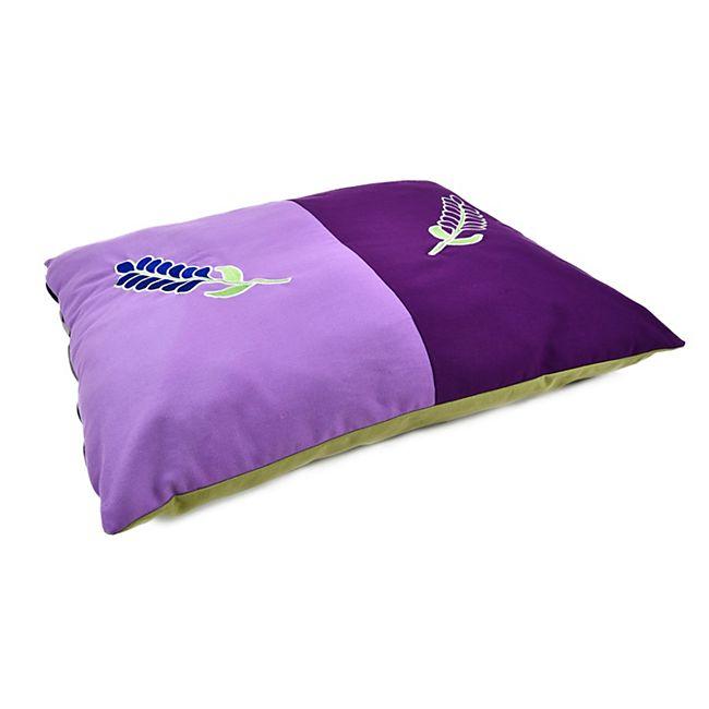 heim Heimtierdecke Lavendel - Bild 1