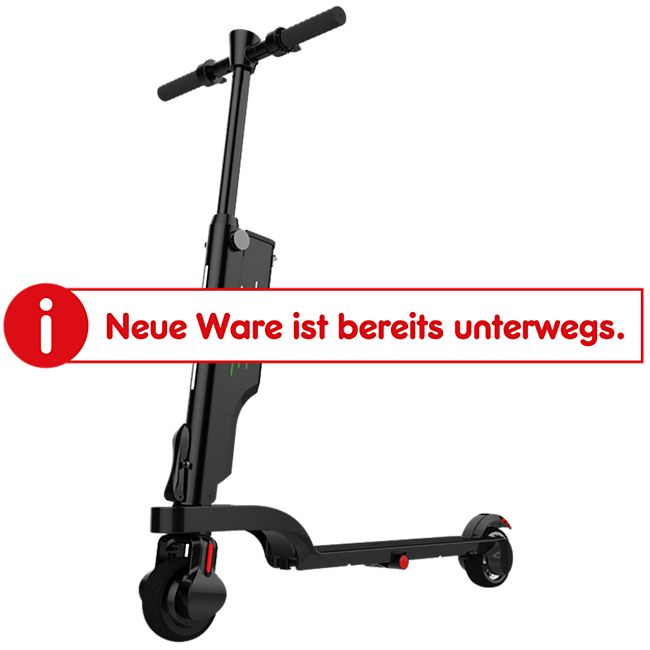 Beamie Urban E-Scooter - Bild 1