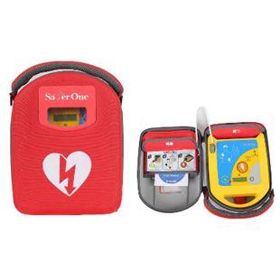 Saver One Defibrillator (halbautomatische Schockauslösung) - Bild 1