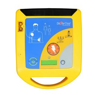 SAVER ONE AED Trainer für SAVER ONE SA1 und A1 - Bild 1