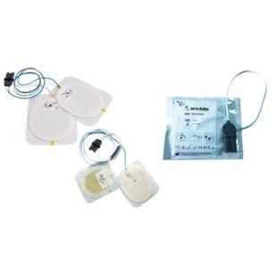 SAVER ONE - Set TRAINER Elektroden - Bild 1