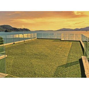 Home Deluxe Kunstrasen Ultrafloor Premium, 2x0,5 m (1m²) - Bild 1