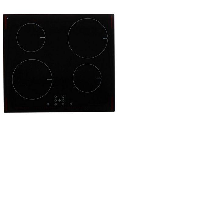 PKM Kochfeld Induktion Glaskeramik IF4 59 cm - Bild 1