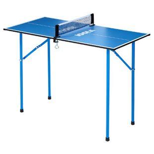 JOOLA Tischtennistisch Mini, Blau - Bild 1