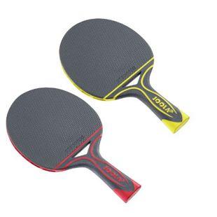 JOOLA Tischtennisschlägerset Allweather- multicoloured - Bild 1