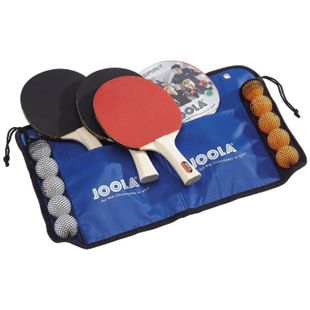 JOOLA Tischtennisschläger Set Family-Set - Bild 1