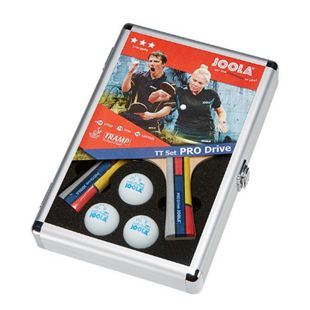JOOLA Tischtennisschläger-Set Pro Drive - Bild 1