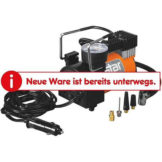 starQ Minikompressor, 10 bar - Bild 1