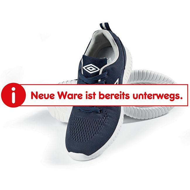 Umbro Herren Sportschuhe - dunkelblau Gr. 42 - Bild 1