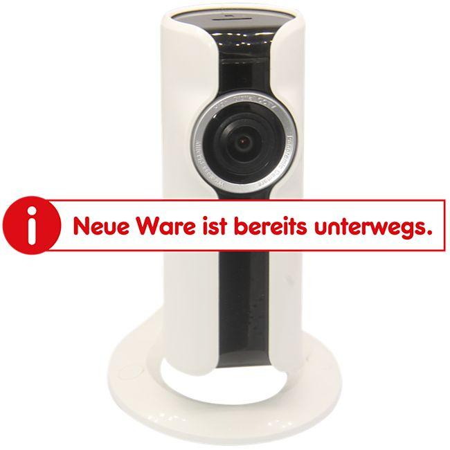Technaxx IP-Indoor Security Kamera 180° TX-108 - Bild 1