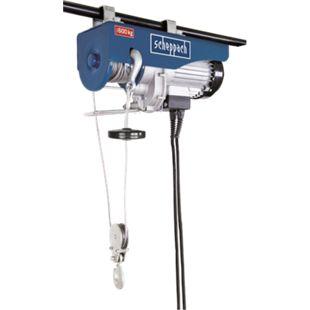 Scheppach HRS600 Elektrischer Seilzug - Bild 1