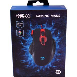 Hyrican Gaming Maus GM975