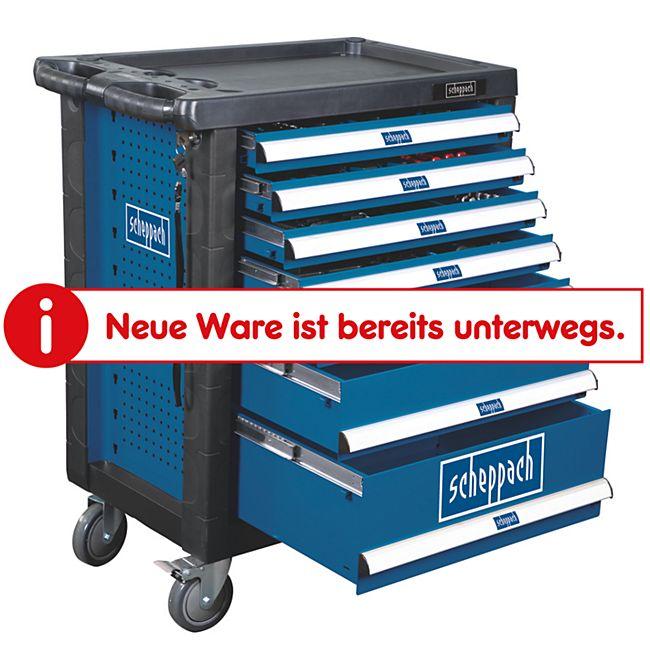Scheppach TW1000 Premium Werkstattwagen 263-tlg. - Bild 1