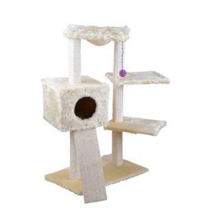 CAT DREAM Kletterbaum Felix beige - Bild 1
