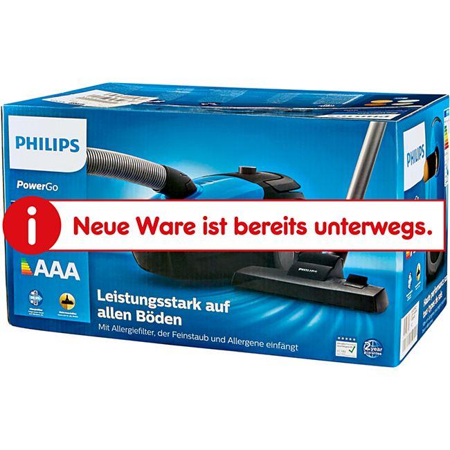Philips FC825009 Staubsauger mit Beutel