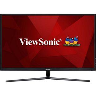 ViewSonic VX3211-4K-MHD 32 Zoll Monitor - Bild 1