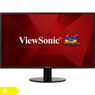 ViewSonic VA2719-2K-SMHD 27 Zoll Monitor - Bild 1