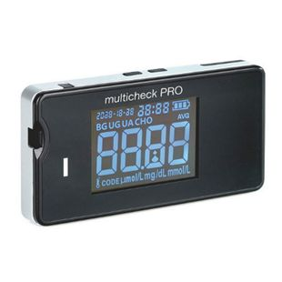 Multicheck PRO Diagnostik-Set Lifetouch - Bild 1