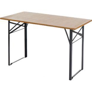 Tisch Melbourne, Festzelttisch Biertisch, klappbar 115cm - Bild 1