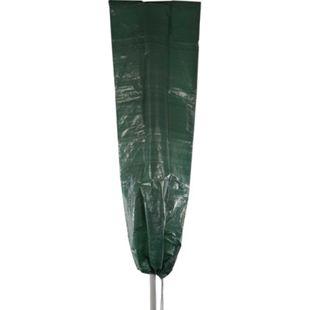 Abdeckplane Abdeckhaube Schutzplane Hülle Regenschutz für Sonnenschirme, 183x66cm - Bild 1