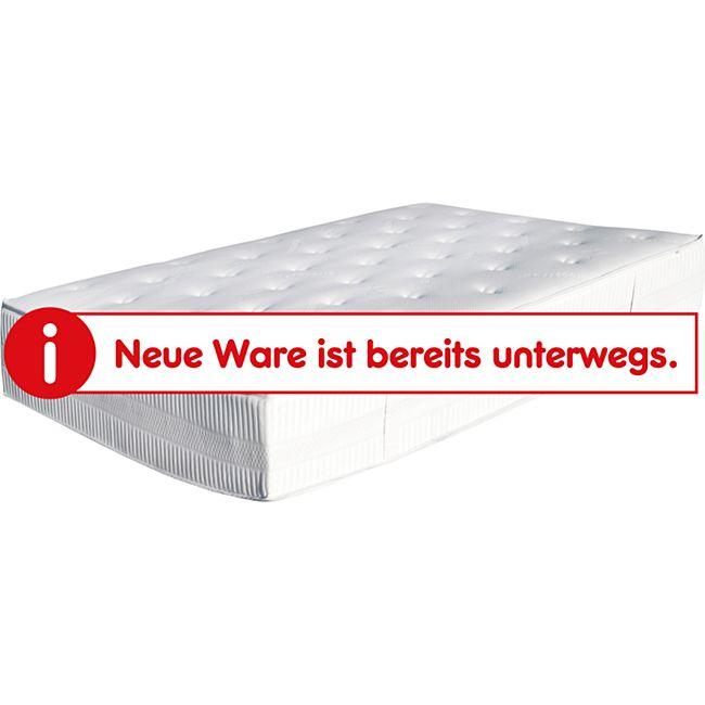 Inter Handels 7-Zonen Boxspring-Taschenfederkernmatratze BEST, ca. 90 x 200 cm - Bild 1