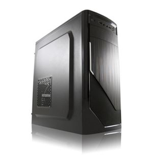 JOY-IT Desktop PC AMD Ryzen3-2200G - Bild 1