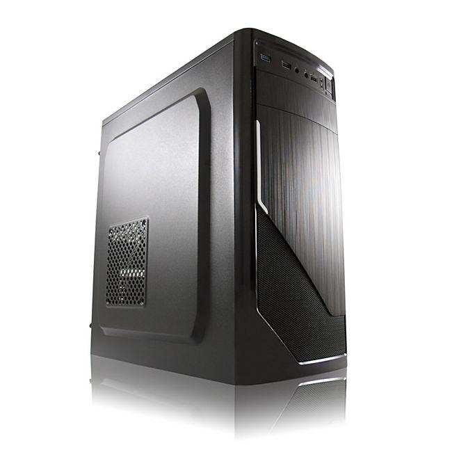 JOY-IT Desktop PC AM4 Rezen5-2400G - Bild 1