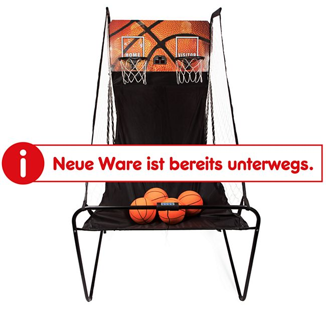 Sportplus SP-BS-100 Basketball Set - Bild 1