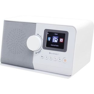 Soundmaster IR5500WE Internet Radio - Bild 1